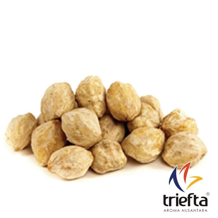 Kukui Nut Oil / Minyak Kemiri