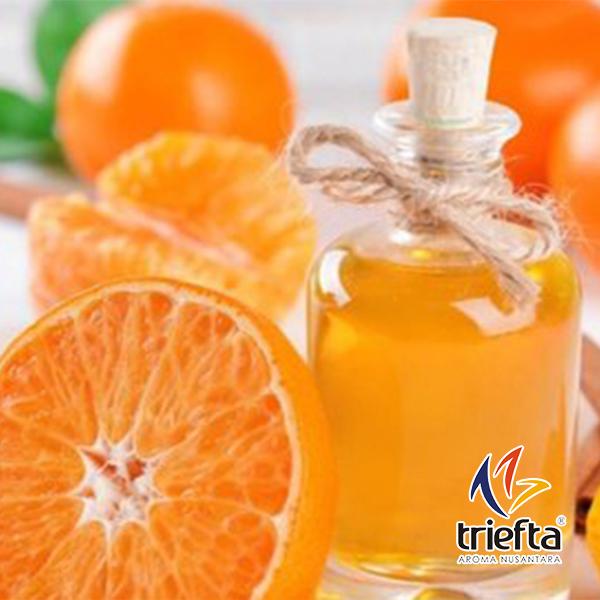 Tangerin Oil