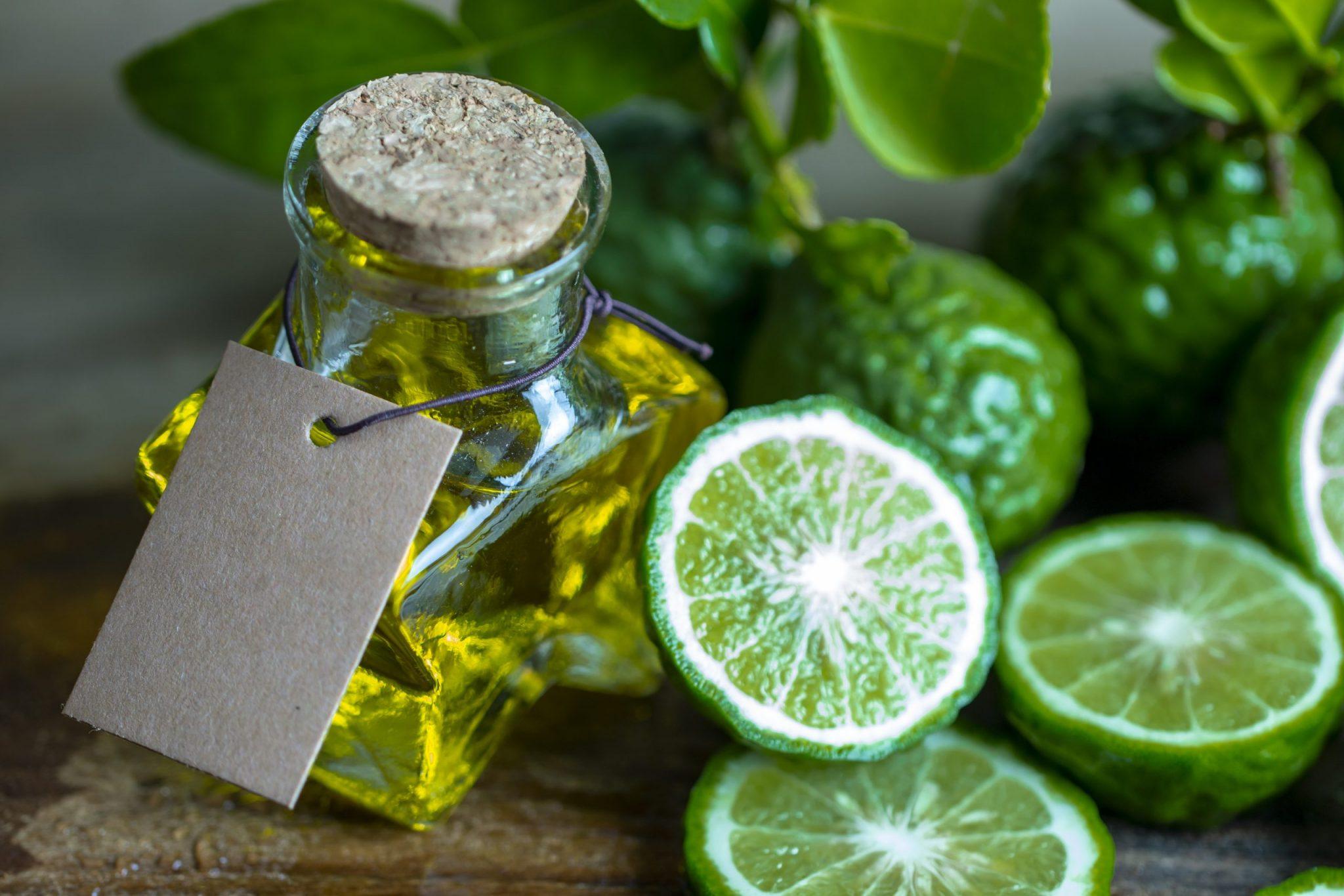 Bergamoth Oil